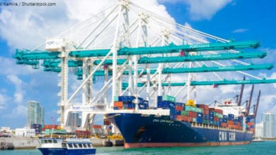 Photo of Low cargo volumes drive two PortMiami terminals to plan temporary closures