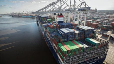 Photo of Georgia ports suffer 'precipitous drop in imports'