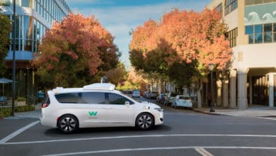 Photo of Waymo shuts safety driver-monitored autonomous taxis citing coronavirus fears