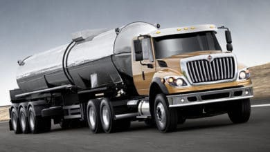 Photo of Cummins' melting fuel heater leads to big Navistar recall