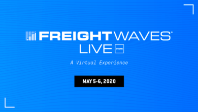 Photo of FreightWaves LIVE demo day presenters: Third edition