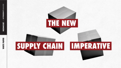 Photo of The New Supply Chain Imperative