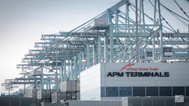 Photo of APM Terminals targets 'logistics logjams'