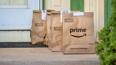 Photo of Today's Pickup: Amazon slows addition of new grocery delivery customers