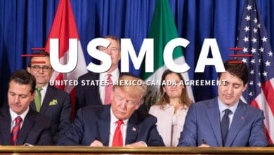 Photo of Business leaders and lawmakers urge Trump to delay USMCA launch