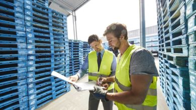 Photo of How CHEP's unique pallet data drives sustainability for its partners