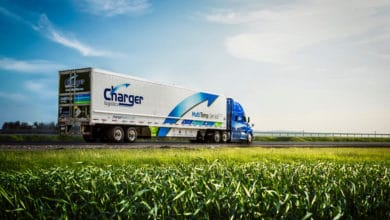 Photo of Charger Logistics taps Istobal for truck washing solutions