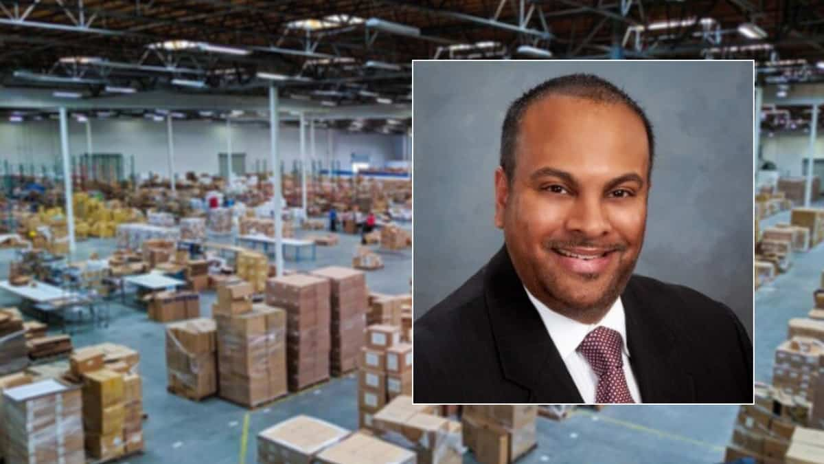 The need for a Chief Supply Chain Officer in volatile times (Photo: Krish Iyer/Linkedin)