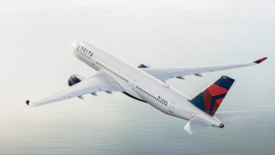 Photo of Delta doubles Asia cargo-only flights, adds Atlanta gateway