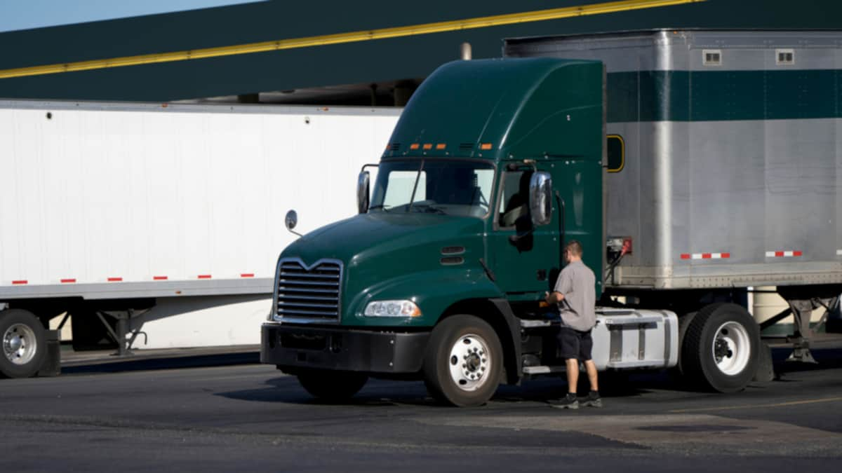COVID-19 trucking exemptions