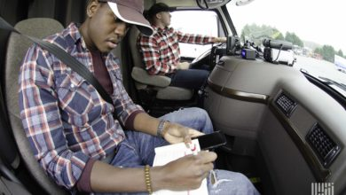 Photo of FMCSA waives procedures for CDL testing officials