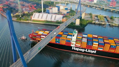 Photo of Hapag-Lloyd celebrates reduced emissions on Earth Day