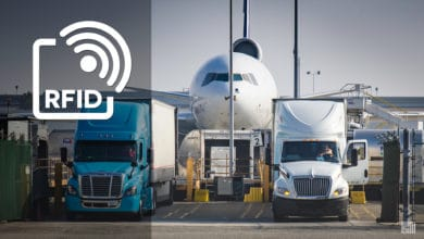 Photo of Cargocast enables real-time, hands-free airfreight tracking in terminals