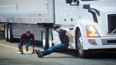 Photo of Commentary: Care for truckers during the pandemic