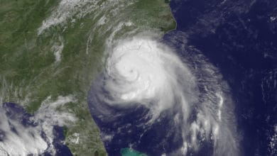 Photo of Forecasters predict very active 2020 hurricane season