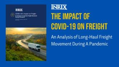 Photo of White Paper – COVID-19's Impact on Freight: An Analysis of Long-Haul Freight Movement During a Pandemic