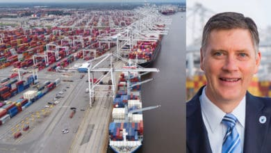 Photo of Georgia ports don't foresee volume bounceback anytime soon