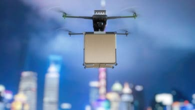 Photo of US regulations, infrastructure hold down cargo delivery by drone