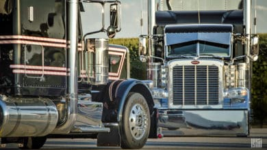 Photo of Truckers take refuge in insurance payment relief, flexible load types amid pandemic