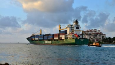Photo of Coronavirus in the Caribbean: Container volumes plunge