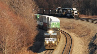 Photo of Norfolk Southern anticipates some cost cuts as permanent