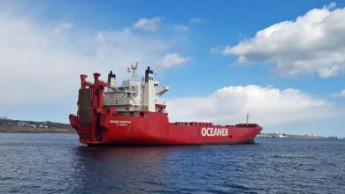 Photo of Oceanex fears shortages in Newfoundland with suspended sailing