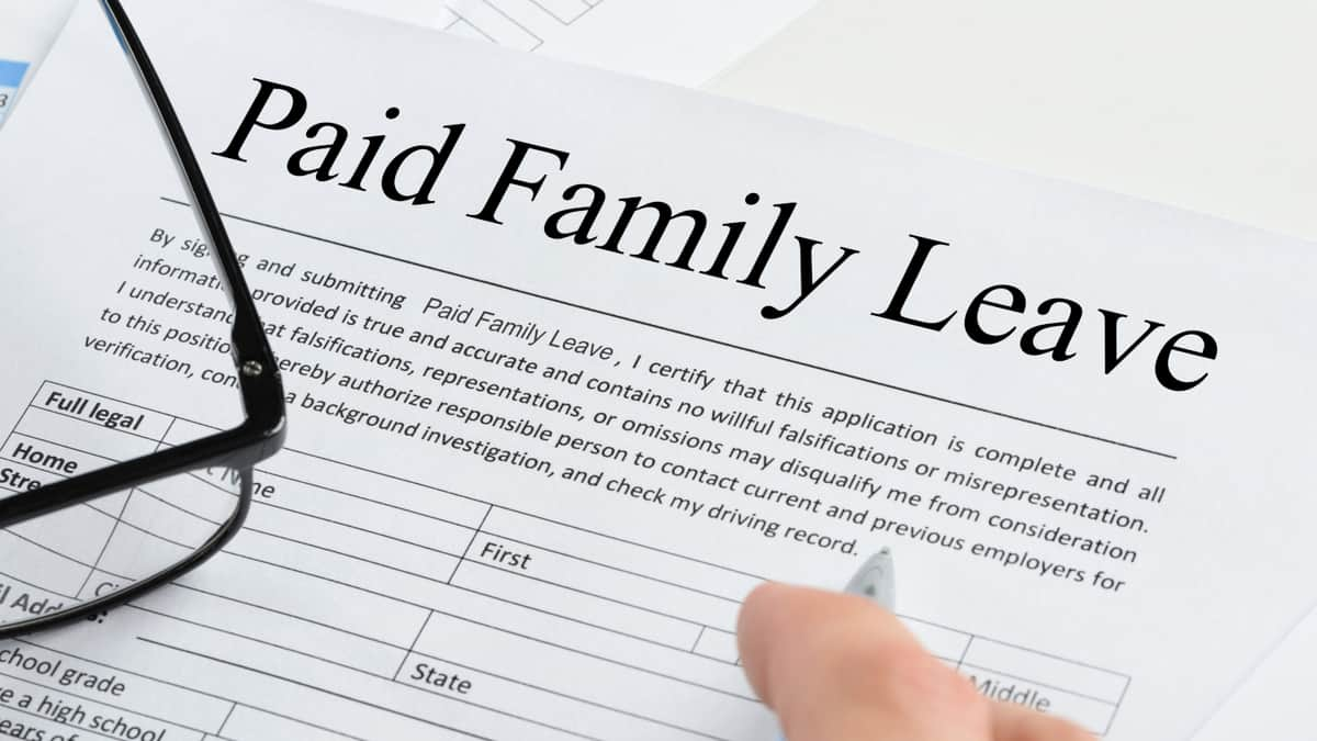 DOL paid leave guidance