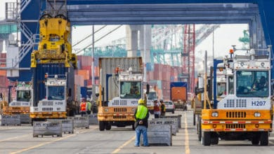 Photo of Port of LA positioning to aid economic recovery