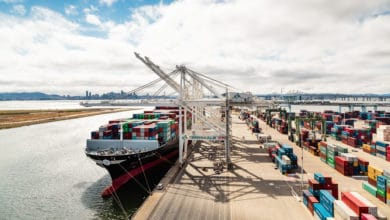 Photo of Port of Oakland bracing for 'new normal'