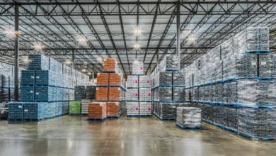 Photo of Prologis starts year off strong, but headwinds are present
