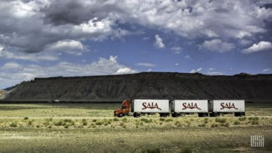 Photo of Saia bucks softening less-than-truckload trends in Q1