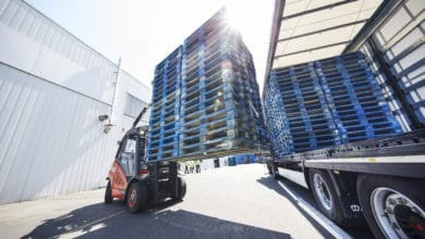Photo of CHEP and sustainability: the invisible backbone of freight (with audio)