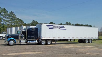 Photo of Small trucking fleets file for Chapter 7 bankruptcy in April