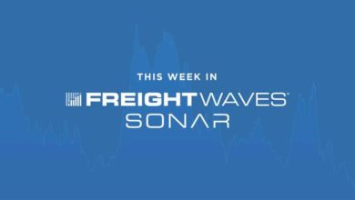 Photo of This week in SONAR: API Rates and COVID-19 Monitoring