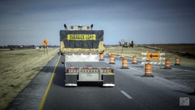Photo of Trimble tackles work zone safety with reduced speed alerts