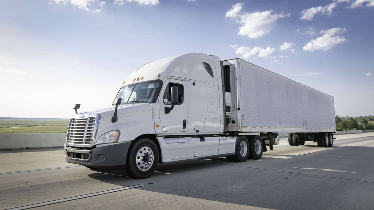 Freight Management Systems integrates with HubTran to automate back-office processes (Photo: Jim Allen/FreightWaves)