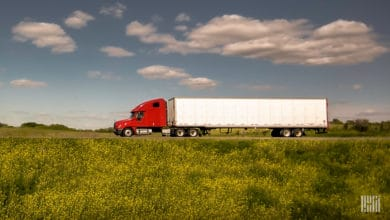 Photo of U.S. Bank reports declining freight payments in 1Q; Southeast shipments soar