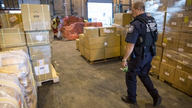 Photo of US Customs expands services for-hire program