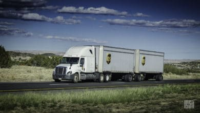 Photo of UPS faces mix/margin challenges as COVID-19 skews shipping choices