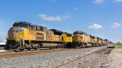 Photo of Union Pacific sees first-quarter net profit grow
