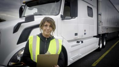 Photo of Women-owned trucking gets more access to new $320 billion PPP
