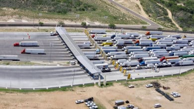 Photo of Port Laredo once again the nation's No. 1 gateway for international trade