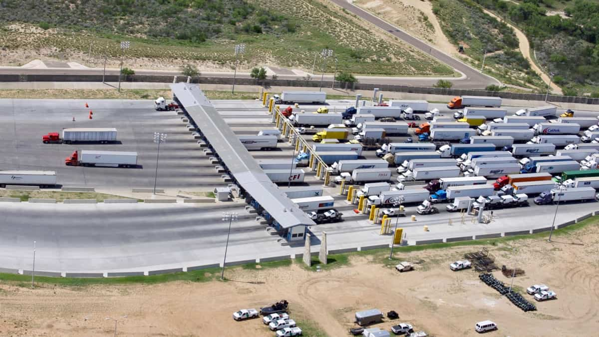 Port Laredo once again the nation's No. 1 gateway for international trade -  FreightWaves