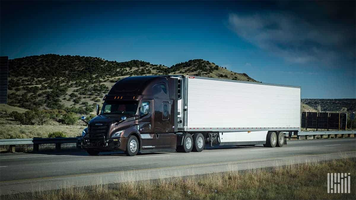 RoadSync is digitalizing freight invoices and making payment seamless (Photo: Jim Allen/FreightWaves)