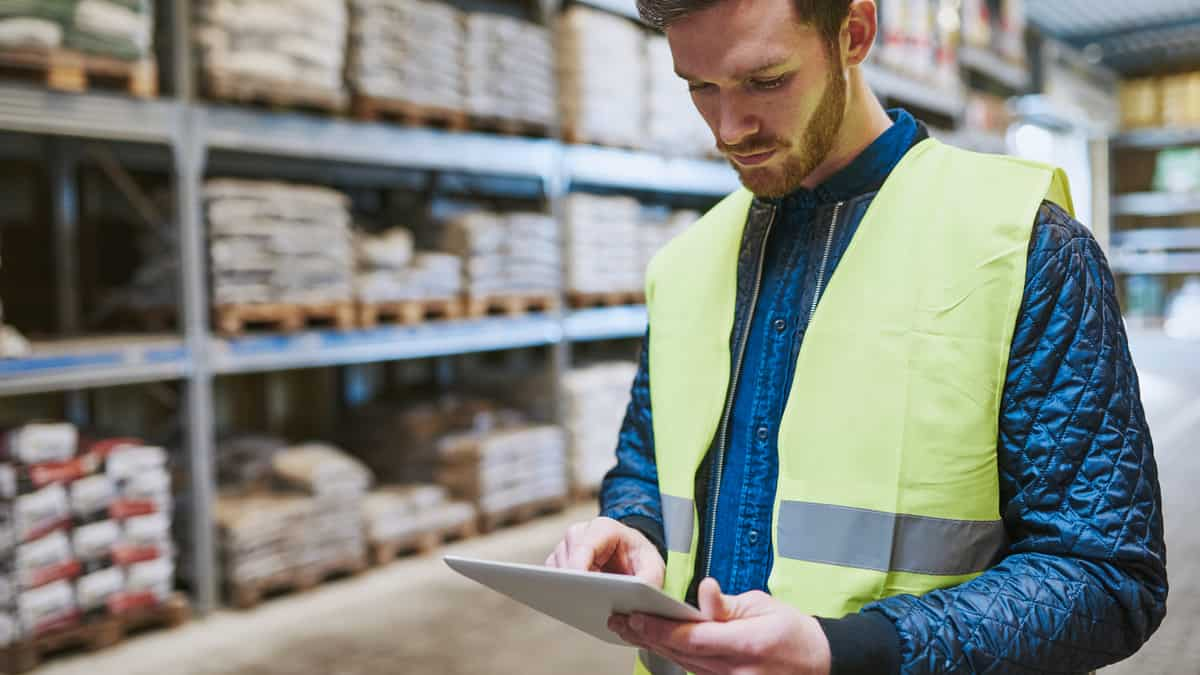 Remote warehouse assessments