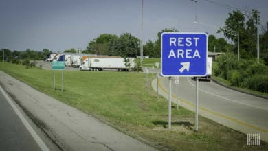 Photo of New Hampshire's rest stops are open, official says, clarifying reports