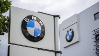 Photo of BMW Group uses blockchain to improve auto parts traceability