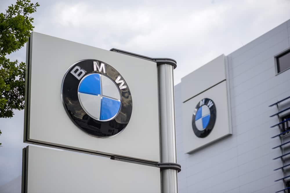 BMW Group uses blockchain to improve auto parts traceability (Photo: Shutterstock)