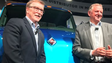 Photo of Navistar extends CEO's contract as buyout by TRATON on hold