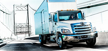 Photo of Hino recalls conventional truck models for battery cable issue
